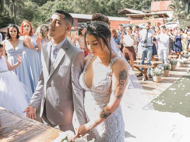 O casamento de Lucas e Talita Leonel em Vargem Grande Paulista, São Paulo 48