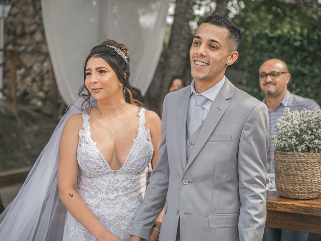 O casamento de Lucas e Talita Leonel em Vargem Grande Paulista, São Paulo 49