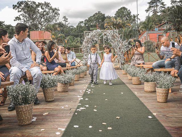 O casamento de Lucas e Talita Leonel em Vargem Grande Paulista, São Paulo 50
