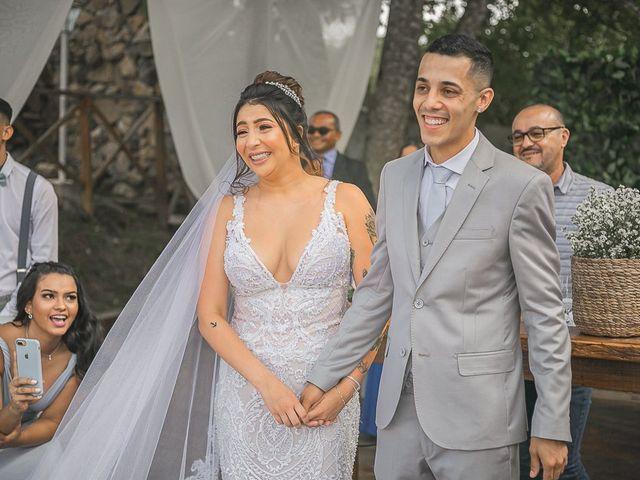 O casamento de Lucas e Talita Leonel em Vargem Grande Paulista, São Paulo 51