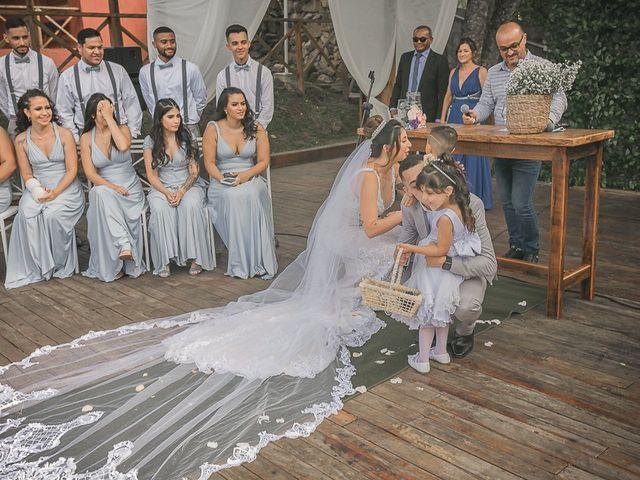 O casamento de Lucas e Talita Leonel em Vargem Grande Paulista, São Paulo 52