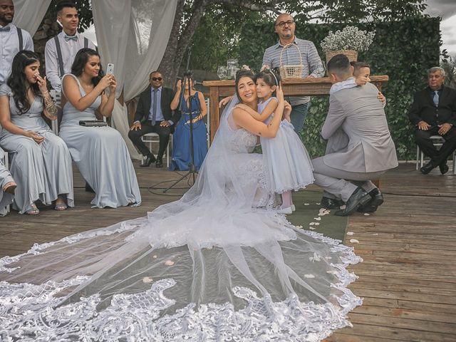 O casamento de Lucas e Talita Leonel em Vargem Grande Paulista, São Paulo 53