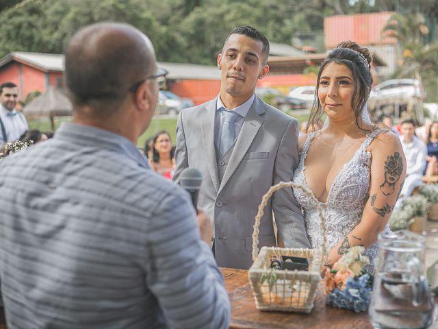 O casamento de Lucas e Talita Leonel em Vargem Grande Paulista, São Paulo 54