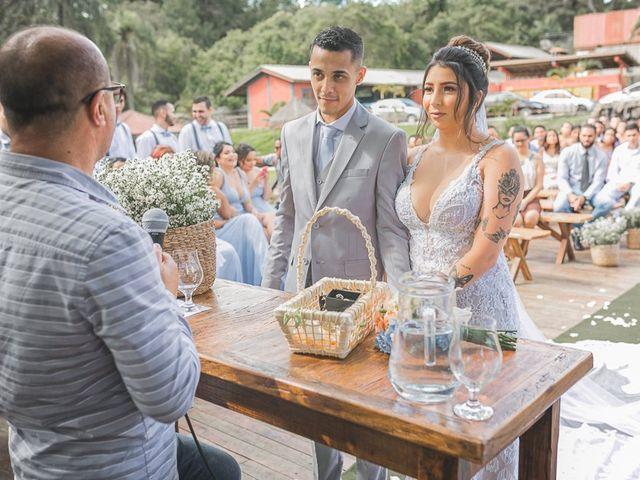 O casamento de Lucas e Talita Leonel em Vargem Grande Paulista, São Paulo 55