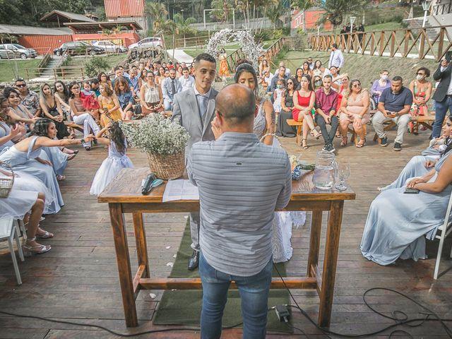 O casamento de Lucas e Talita Leonel em Vargem Grande Paulista, São Paulo 56
