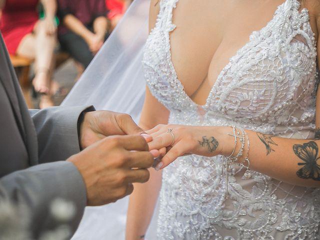O casamento de Lucas e Talita Leonel em Vargem Grande Paulista, São Paulo 57