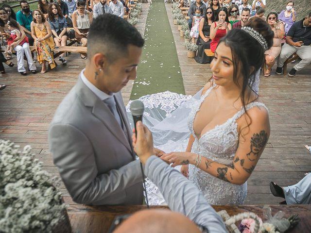 O casamento de Lucas e Talita Leonel em Vargem Grande Paulista, São Paulo 59