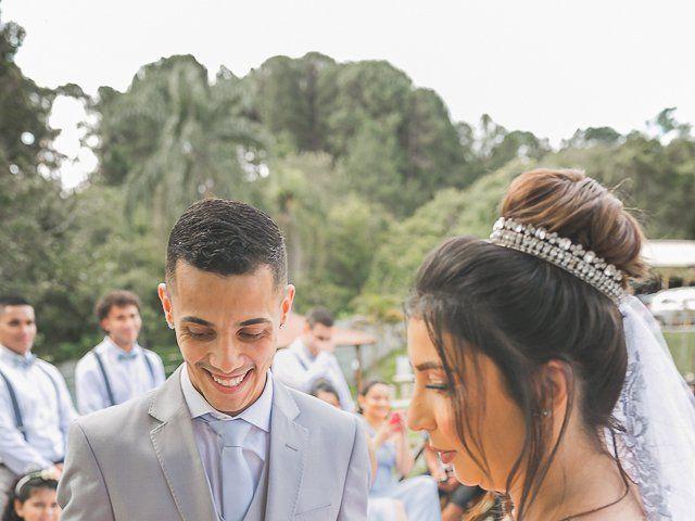 O casamento de Lucas e Talita Leonel em Vargem Grande Paulista, São Paulo 60