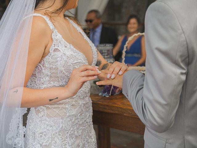 O casamento de Lucas e Talita Leonel em Vargem Grande Paulista, São Paulo 61