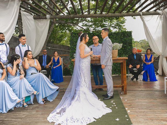 O casamento de Lucas e Talita Leonel em Vargem Grande Paulista, São Paulo 63