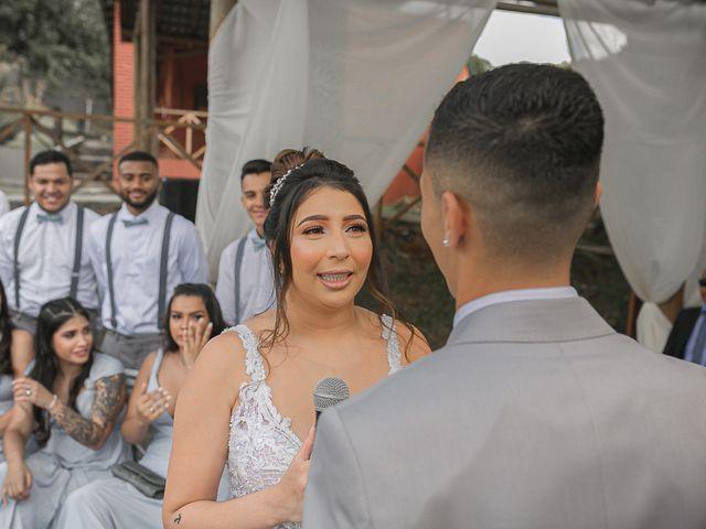 O casamento de Lucas e Talita Leonel em Vargem Grande Paulista, São Paulo 65