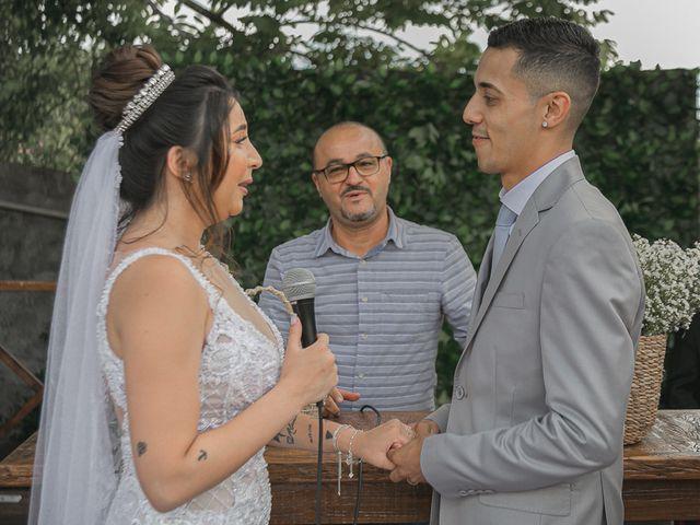 O casamento de Lucas e Talita Leonel em Vargem Grande Paulista, São Paulo 66