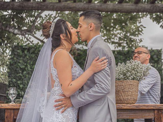 O casamento de Lucas e Talita Leonel em Vargem Grande Paulista, São Paulo 70