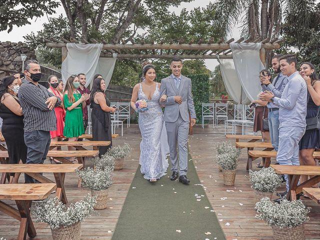 O casamento de Lucas e Talita Leonel em Vargem Grande Paulista, São Paulo 71
