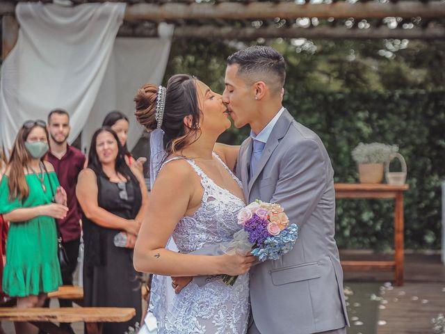 O casamento de Lucas e Talita Leonel em Vargem Grande Paulista, São Paulo 72