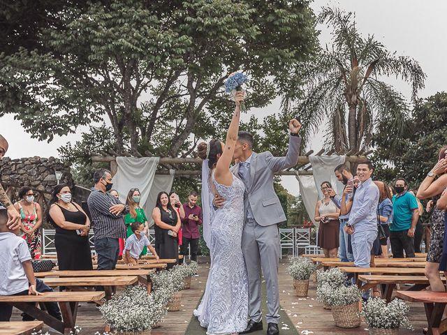 O casamento de Lucas e Talita Leonel em Vargem Grande Paulista, São Paulo 73