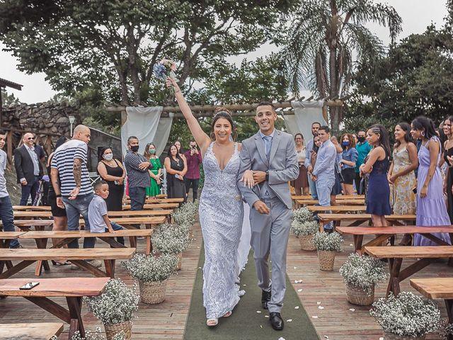 O casamento de Lucas e Talita Leonel em Vargem Grande Paulista, São Paulo 74