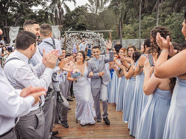 O casamento de Lucas e Talita Leonel em Vargem Grande Paulista, São Paulo 75