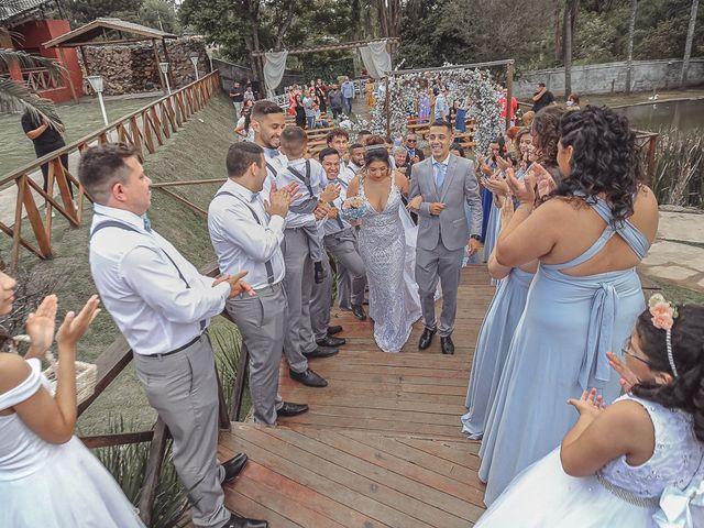 O casamento de Lucas e Talita Leonel em Vargem Grande Paulista, São Paulo 76