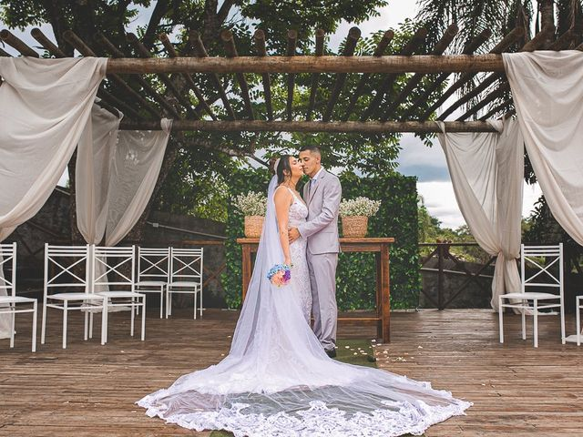 O casamento de Lucas e Talita Leonel em Vargem Grande Paulista, São Paulo 87