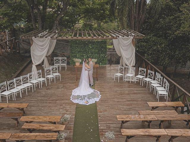 O casamento de Lucas e Talita Leonel em Vargem Grande Paulista, São Paulo 90