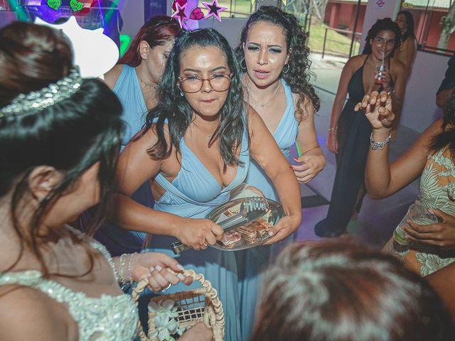 O casamento de Lucas e Talita Leonel em Vargem Grande Paulista, São Paulo 103