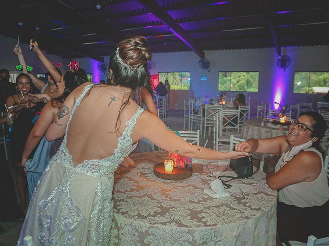 O casamento de Lucas e Talita Leonel em Vargem Grande Paulista, São Paulo 105