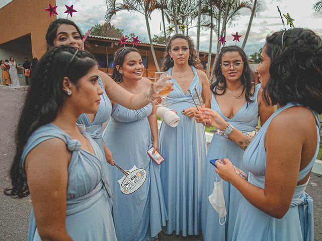 O casamento de Lucas e Talita Leonel em Vargem Grande Paulista, São Paulo 108