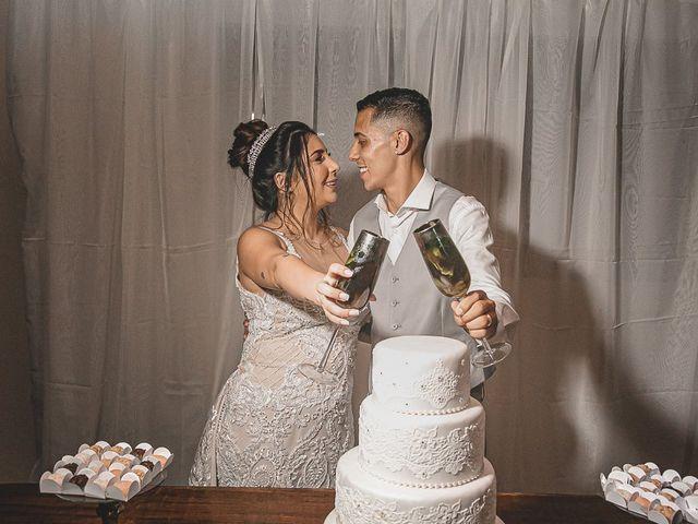 O casamento de Lucas e Talita Leonel em Vargem Grande Paulista, São Paulo 2