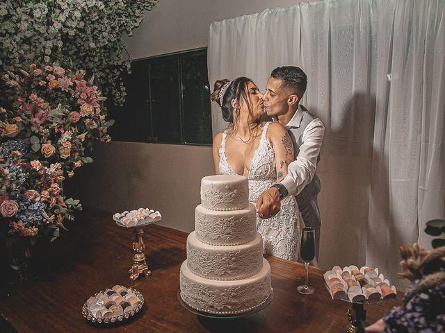 O casamento de Lucas e Talita Leonel em Vargem Grande Paulista, São Paulo 112
