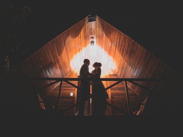O casamento de Lucas e Talita Leonel em Vargem Grande Paulista, São Paulo 113