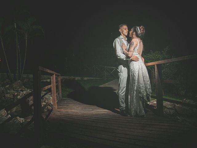 O casamento de Lucas e Talita Leonel em Vargem Grande Paulista, São Paulo 115