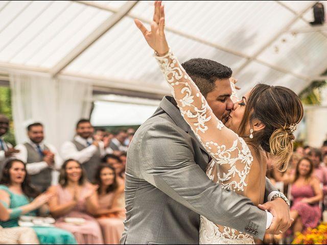 O casamento de Gabriela e Caio