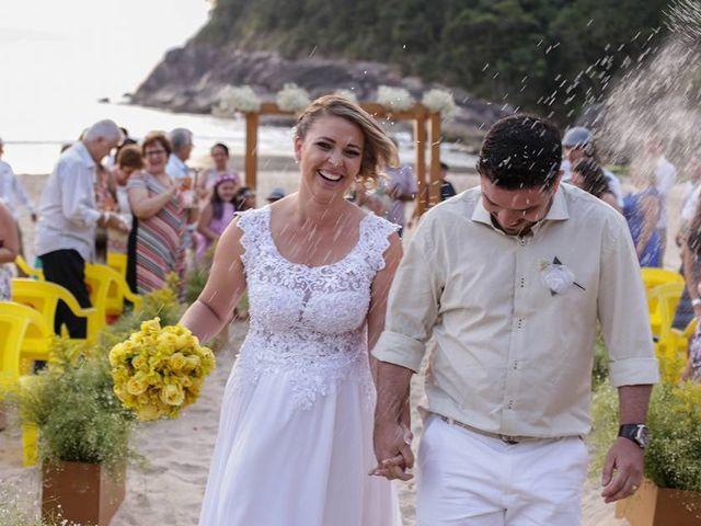 O casamento de Leticia Pereira e Jonas Romero