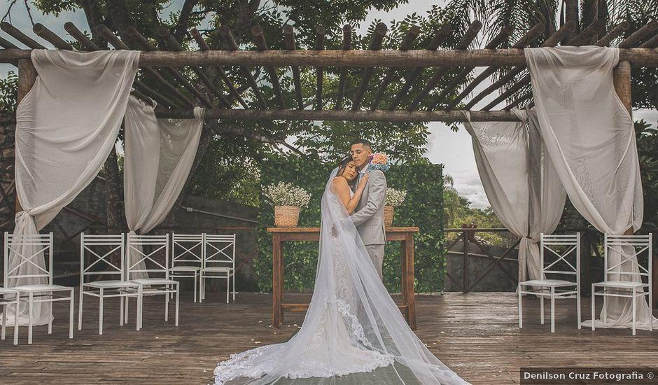 O casamento de Lucas e Talita Leonel em Vargem Grande Paulista, São Paulo