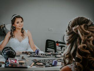 O casamento de Camila e Edilson 2