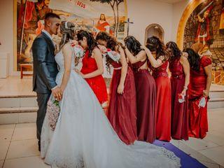 O casamento de Camila e Edilson 3