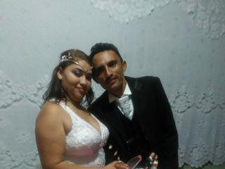 O casamento de Marcela  e José 1