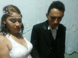 O casamento de Marcela  e José 2