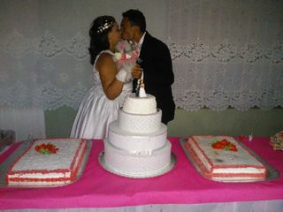 O casamento de Marcela  e José