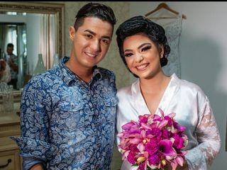 O casamento de Amanda  e João Vitor  3