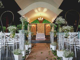 O casamento de Gicleia e Allan 2