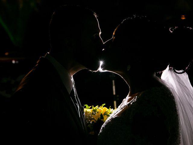O casamento de Keyla e Renato