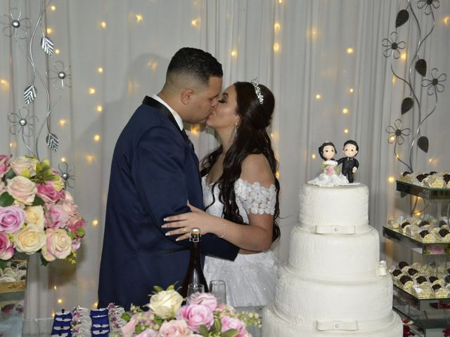 O casamento de Nathalia e Guilherme