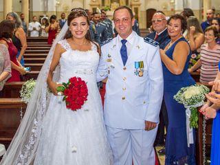 O casamento de Paola e Marcel 3