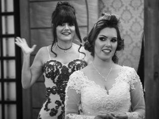 O casamento de Dani e Bruno 3
