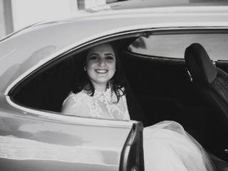 O casamento de Larissa e Gabriel 1