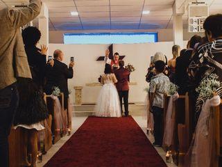 O casamento de Larissa e Gabriel 2
