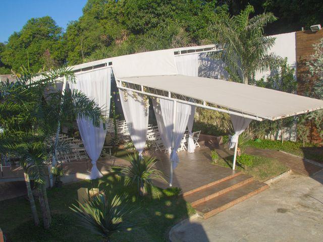 O casamento de Douglas e Grazi em Duque de Caxias, Rio de Janeiro 15