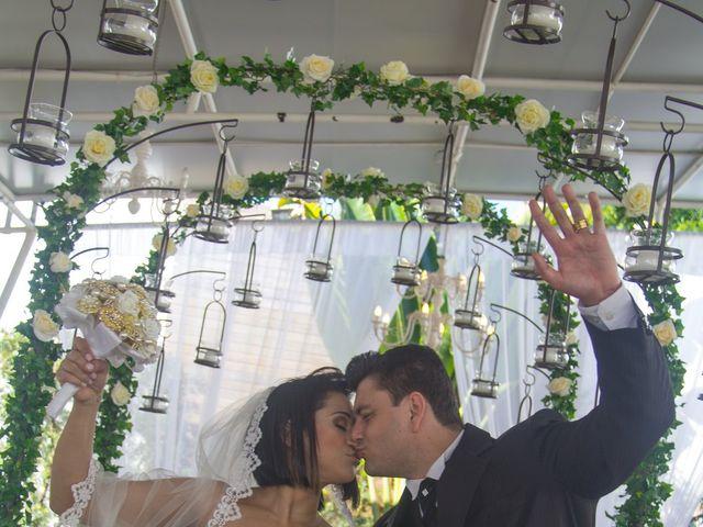 O casamento de Douglas e Grazi em Duque de Caxias, Rio de Janeiro 20